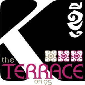 The Terrace on 95 (K'NYAY) – CLOSED