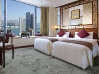 Lan Kwai Fong Hotel @ Kau U Fong