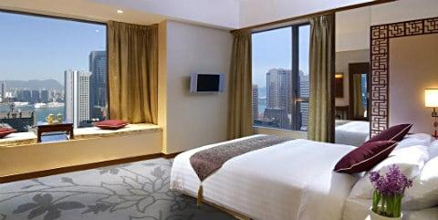 فندق لان كواي فونغ @ Kau U Fong