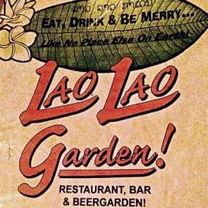 Jardin lao lao