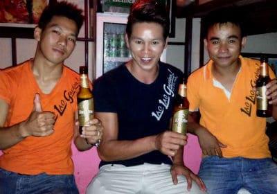 Luang Prabang · Gay Scene