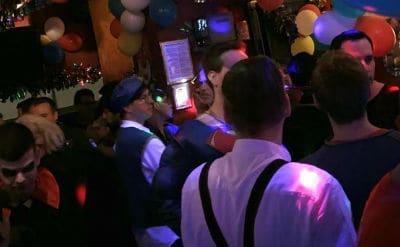 Bars gay de Mayence
