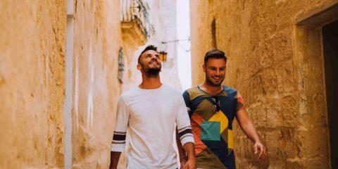 Gay Malta