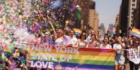 NYN Pride March 2019