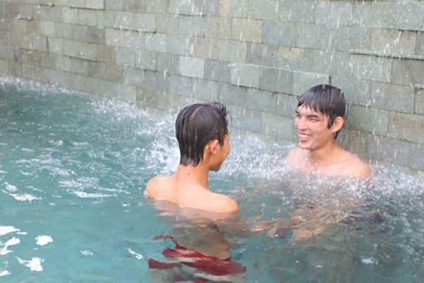 Saune gay e spa per massaggi di Siem Reap