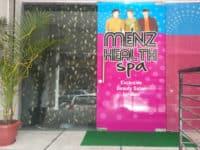 Menz Health Spa