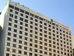 فندق متروبارك كولون
