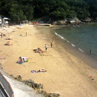 Middle Bay Beach 中 灣 泳 灘