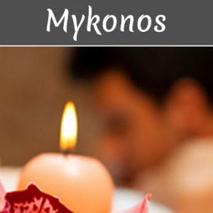 Mykonos Spa
