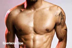 Saune e massaggi gay di Nuova Delhi