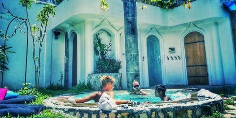 OGArden Massage Relax Spa