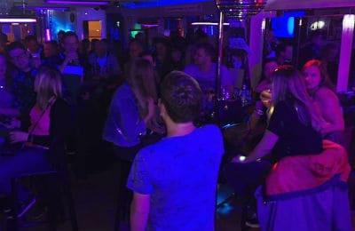 奥斯纳布吕克同性恋酒吧和夜店