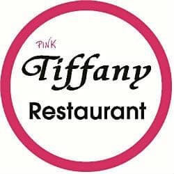 PINK Tiffany