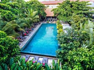Plantation Urban Resort