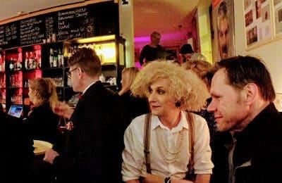 Потсдамские гей-бары