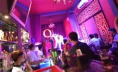 Bar untuk Kaum Gay di Phnom Penh