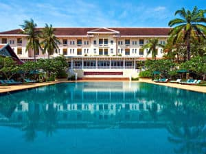 Siem Reap · Latest Hotel Discounts