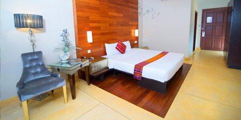 River 108 Hotel