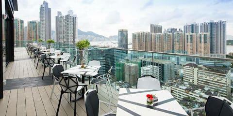 image of Rosedale Hotel Kowloon