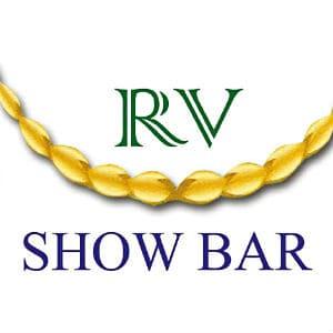 شريط عرض RV - مغلق
