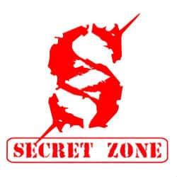 المنطقة السرية - مغلق