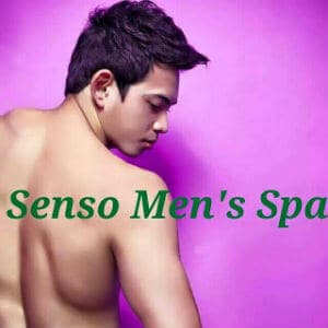 Senso Men's Beauty & Health Spa – reported CLOSED