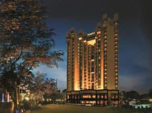Shangri-La's Eros New Delhi