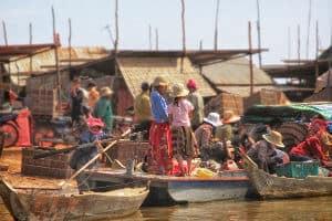 Gay Siem Reap · Guida della città