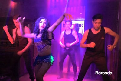 Siem Reap Gay Bars & Clubs