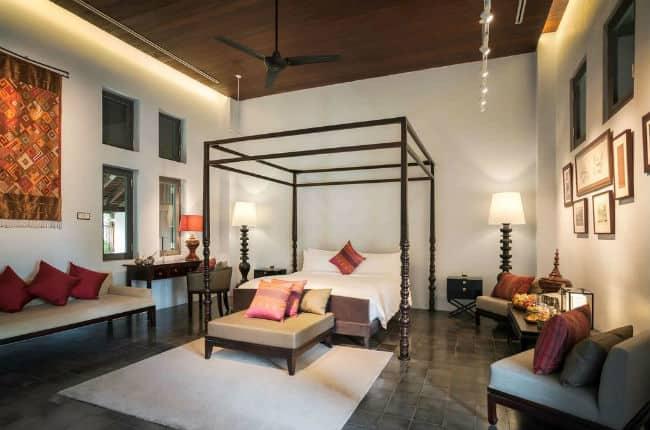 Luang Prabang ·Hotels