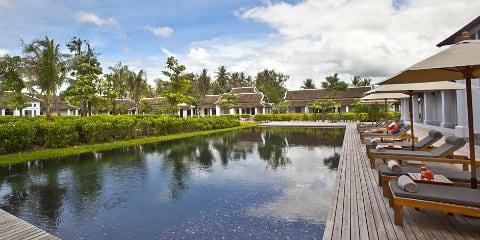 image of Sofitel Luang Prabang
