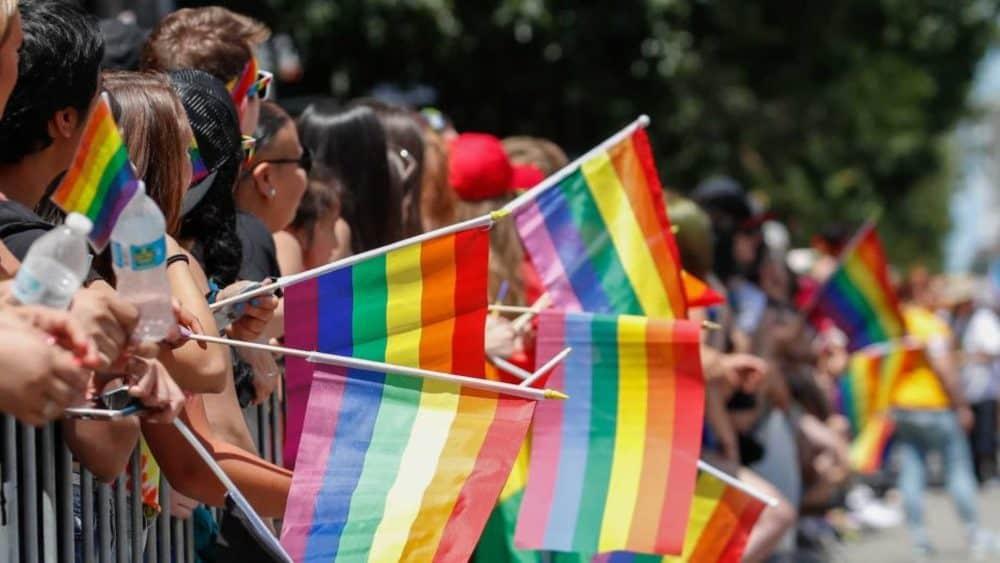 Gay Pride Calendar, Events and Parade Guide 2019 - Travel Gay