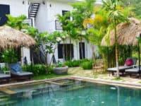 The Botanic Villa