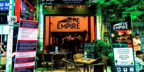 The EMPIRE-CLOSED