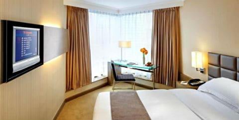 The Kowloon Hotel