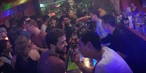 TravelGay التوصية The Lao Cafe (CCC Bar)