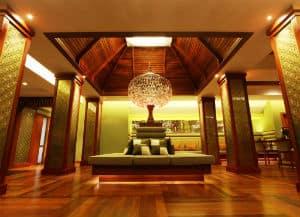 The Privilege Floor @ Borei Angkor