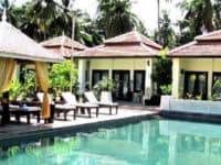 The Sanctuary Villa by AIC