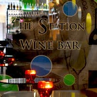 KT Wine Bar (The STATION) – CLOSED