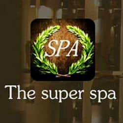 The Super Spa – CLOSED