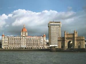 The Taj Mahal Palace