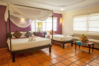 The Villa Siem Reap