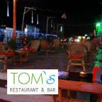 Tom's Bar – reported CLOSED