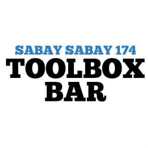 Toolbox Bar