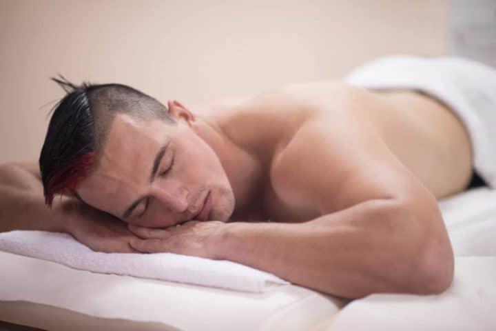 BlueSpa & Massage (SEGNALATO CHIUSO)