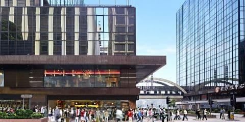 Tsim Sha Tsui Center & Empire Center