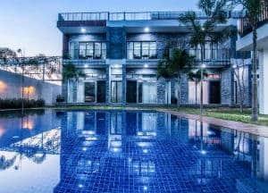 UngD Angkor Suite