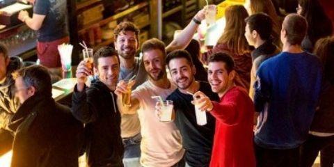 Rainbow Gay Tours Madrid