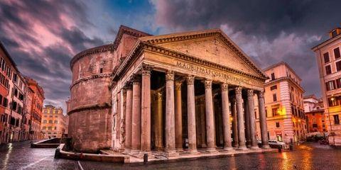 Rainbow Gay Tours Rome