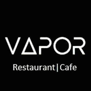 Vapor Restaurant @ Manor House